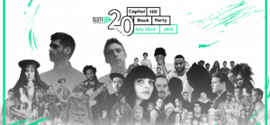 Capitol Hill Block Party @ Capitol Hill | Seattle | Washington | United States